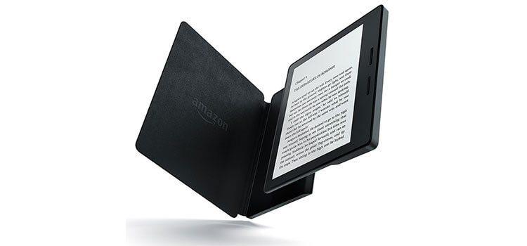 Đánh giá máy đọc sách Kindle Amazon