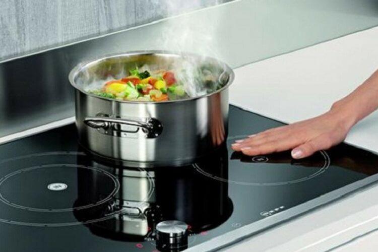 Đánh giá bếp từ Bosch – thương hiệu bếp từ của Đức xịn đây