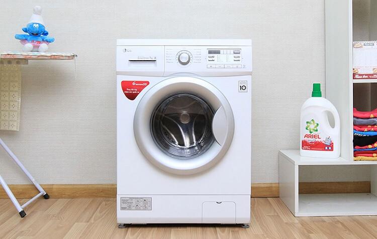 Nên mua máy giặt hãng nào tốt?