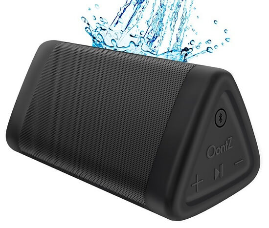 Loa Bluetooth Cambridge SoundWorks OontZ Angle 3