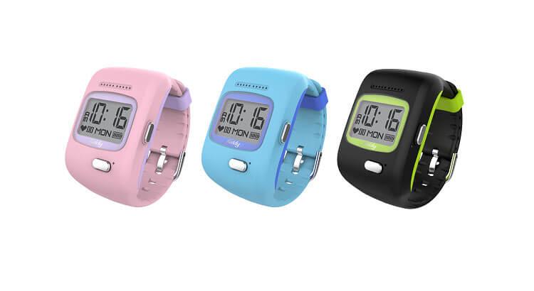 Đồng hồ định vị trẻ em loại nào tốt nhất hiện nay?