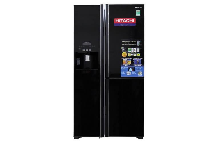 Tủ lạnh Hitachi là thương hiệu tủ lạnh tốt nhất hiện nay
