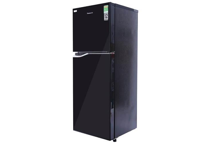 Dòng Tủ lạnh Tủ lạnh Panasonic 188 lít giá rẻ NR-BA228PKV1 được trang bị cả công nghệ Inverter và Econavi