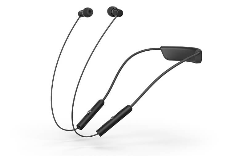 Tai nghe Bluetooth Sony SBH80