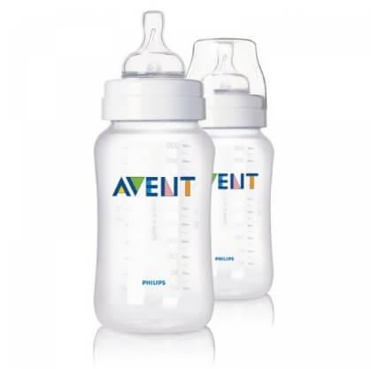 Bình sữa Avent Classic
