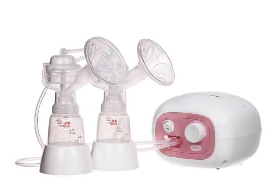 Máy hút sữa Unimom Forte