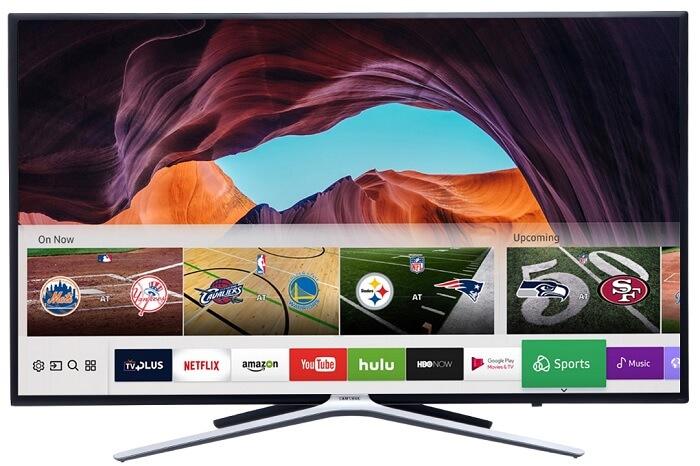 Smart Tivi Samsung Giá Rẻ Hơn Tivi Sony