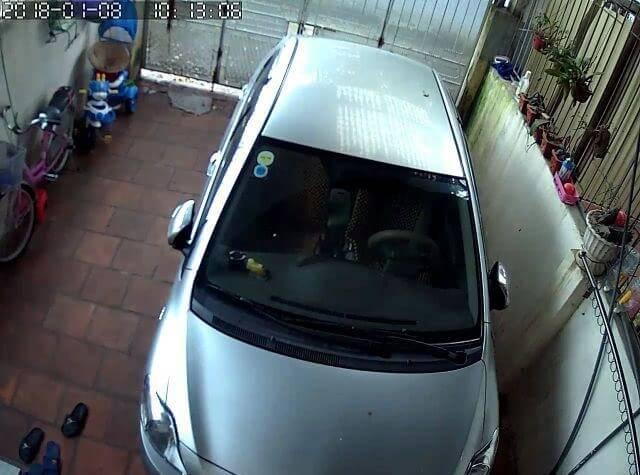 Camera Yoosee HD720 cho hình ảnh khá sắc nét