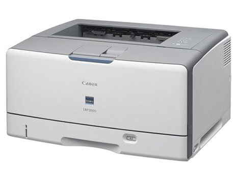 Máy in Canon Laser Printer LBP 3500