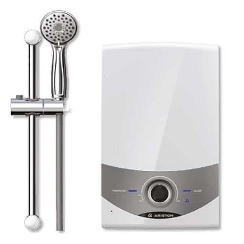 Máy nước nóng Ariston tiết kiệm điện