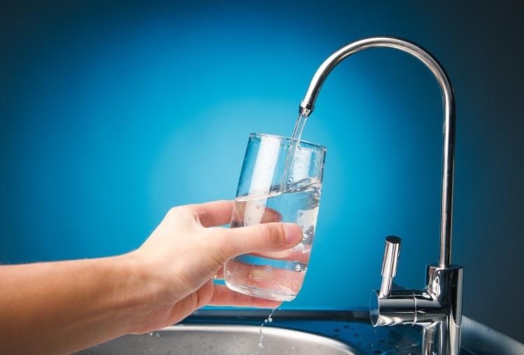 Nước sạch rất quan trọng với sức khoẻ