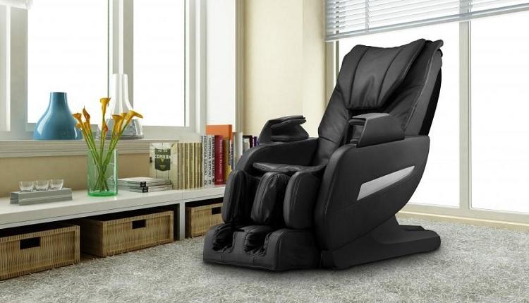 Ghế massage loại nào tốt nhất hiện nay