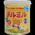 Sữa Morigana Số 2 từ 6 - 36 Tháng