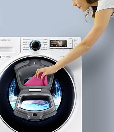 sửa máy giặt cửa ngang electrolux