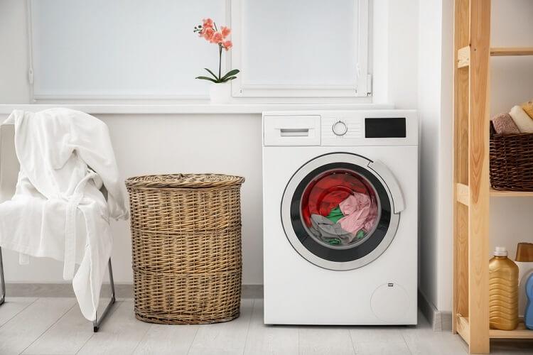 Máy giặt loại nào tốt và tiết kiệm điện