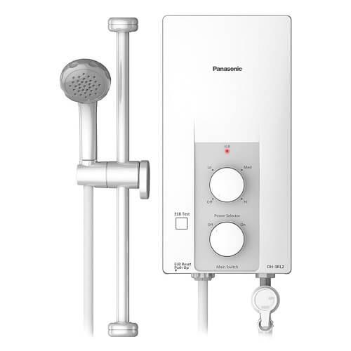 Máy nước nóng trực tiếp Panasonic