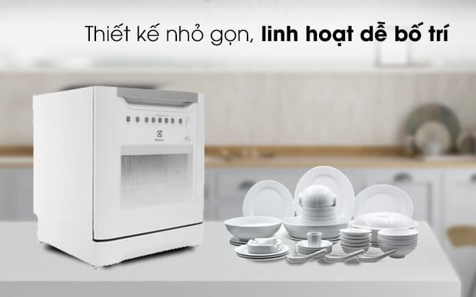Máy rửa bát loại nào tốt giữa Bosch, FUJISHAN, Electrolux, Panasonic, Galanz? 3