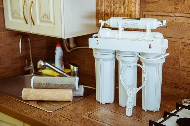 Máy lọc nước tốt nhất hiện nay là những dòng sản phẩm nào?