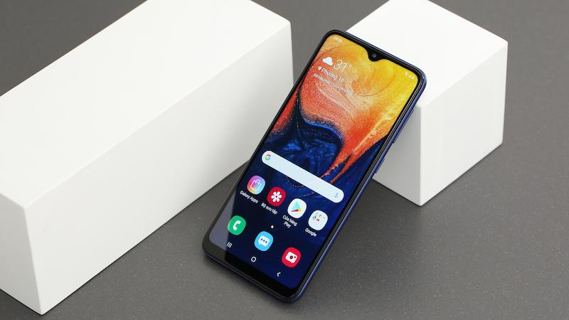 Những điện thoại dưới 3 triệu tốt nhất 2019