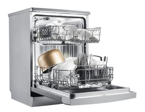 Máy rửa bát loại nào tốt giữa Bosch, FUJISHAN, Electrolux, Panasonic, Galanz? 1