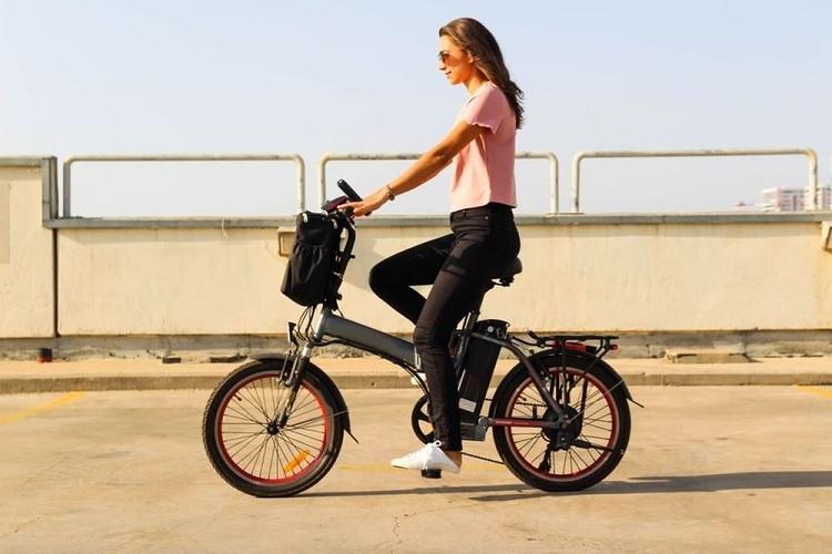 Xe đạp điện loại nào tốt nhất hiện nay?