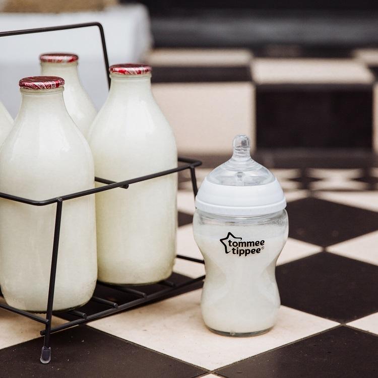 Kinh nghiệm mua bình sữa